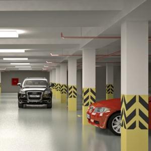 Автостоянки, паркинги Волота