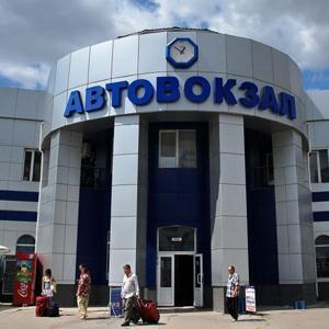 Автовокзалы Волота