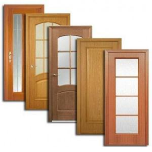 Двери, дверные блоки Волота