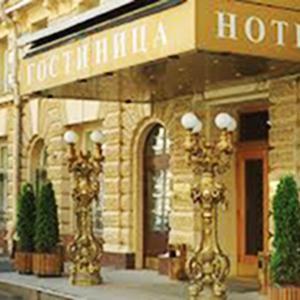 Гостиницы Волота