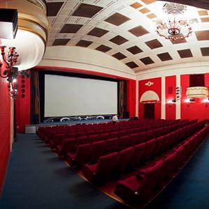 Кинотеатры Волота