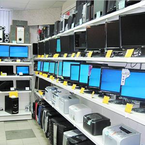 Компьютерные магазины Волота