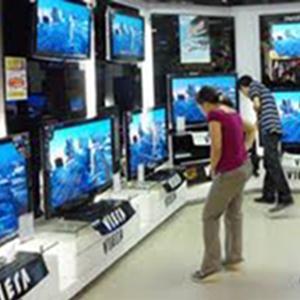 Магазины электроники Волота