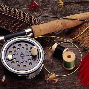 Охотничьи и рыболовные магазины Волота