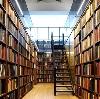 Библиотеки в Волоте