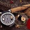 Охотничьи и рыболовные магазины в Волоте